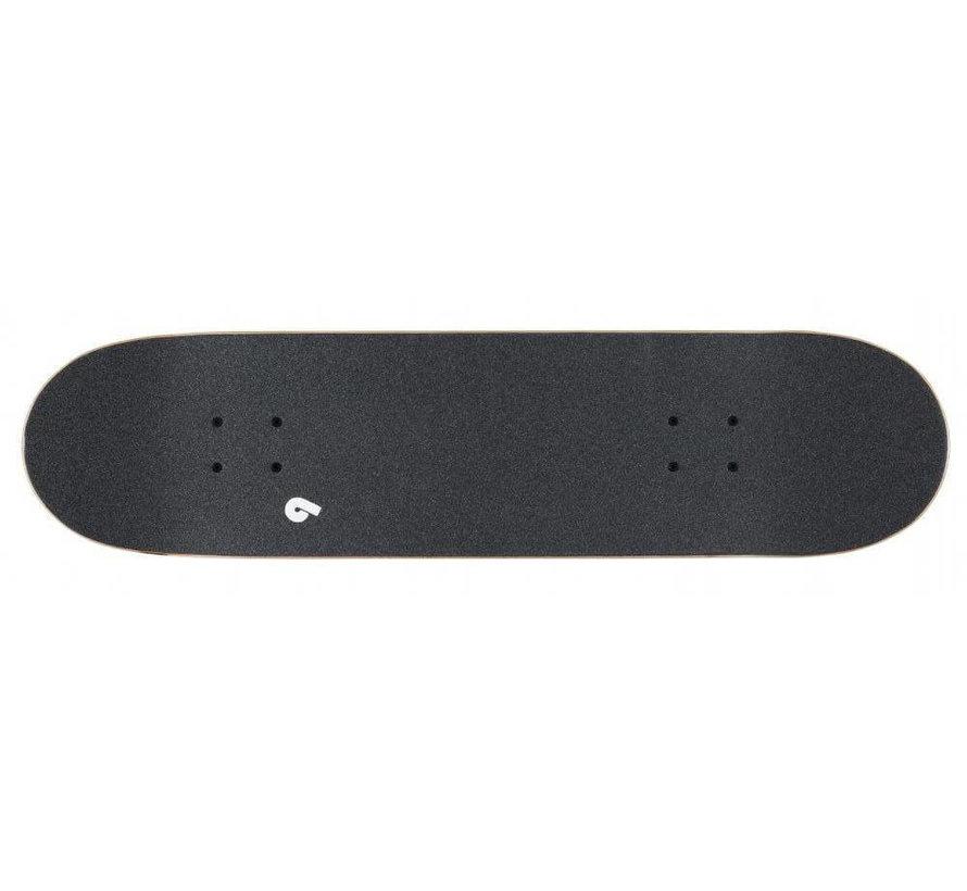 Stage 1 Crest Skateboard Complete
