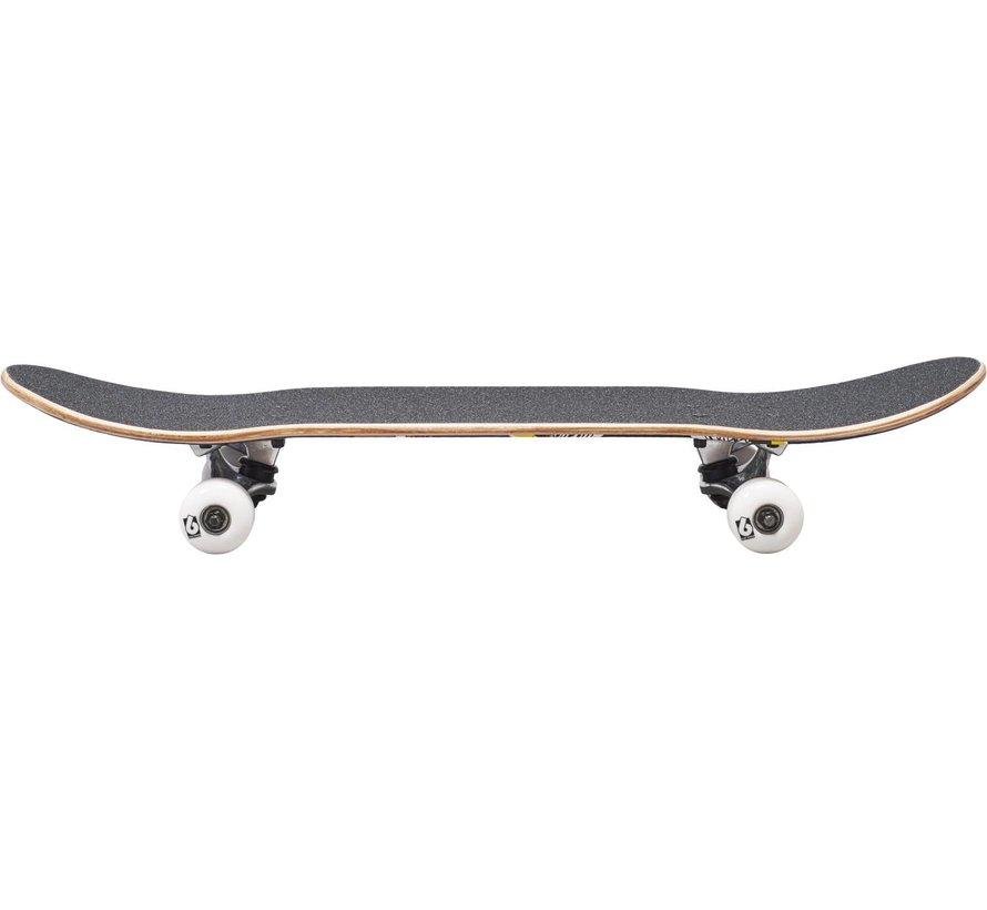 Stage 1 Hawk Spiral Skateboard Complete