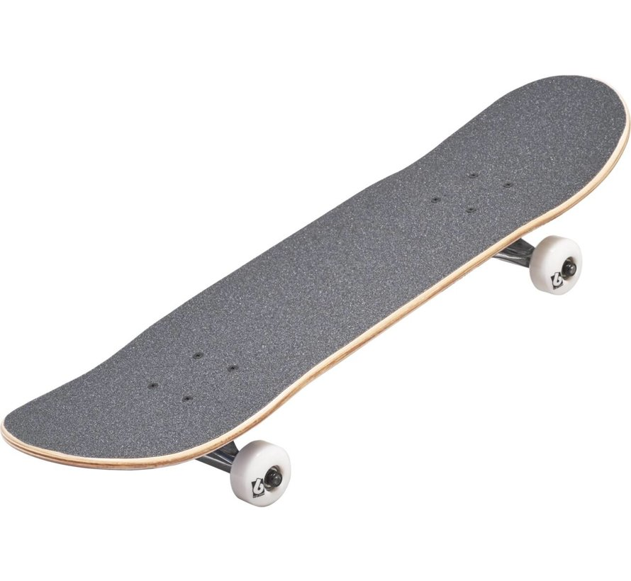 Stage 1 Falcon III Skateboard Complete