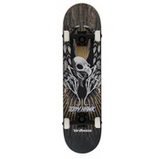Birdhouse Stage 3 Hawk Wings Black Skateboard