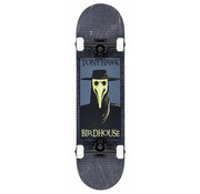 Birdhouse Stage 3 Plague Doctor Skateboard