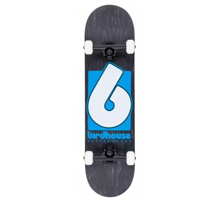 Stage 3 B Logo Skateboard Complete