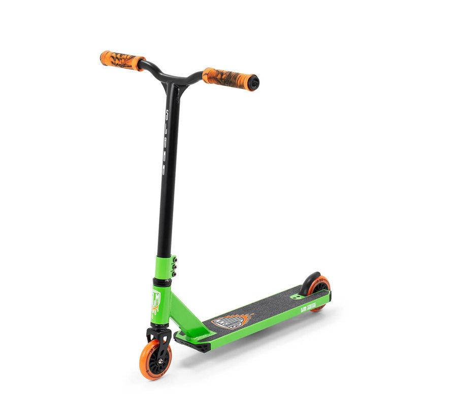 Tantrum V8 Stunt Scooter Complete