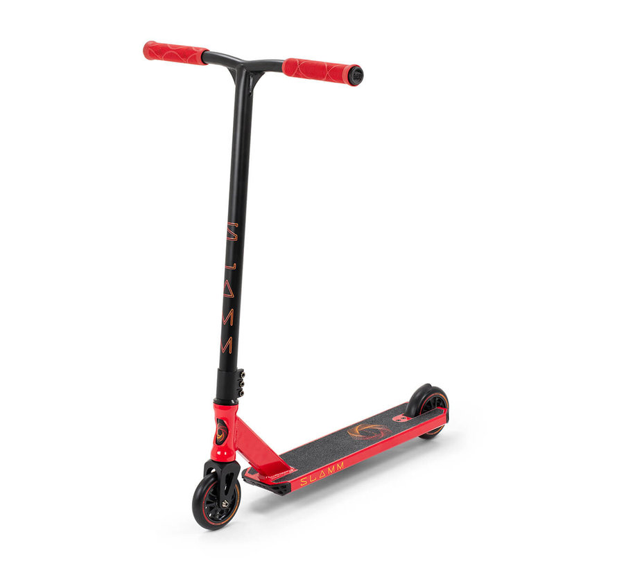 Urban V8 Stunt Scooter Complete