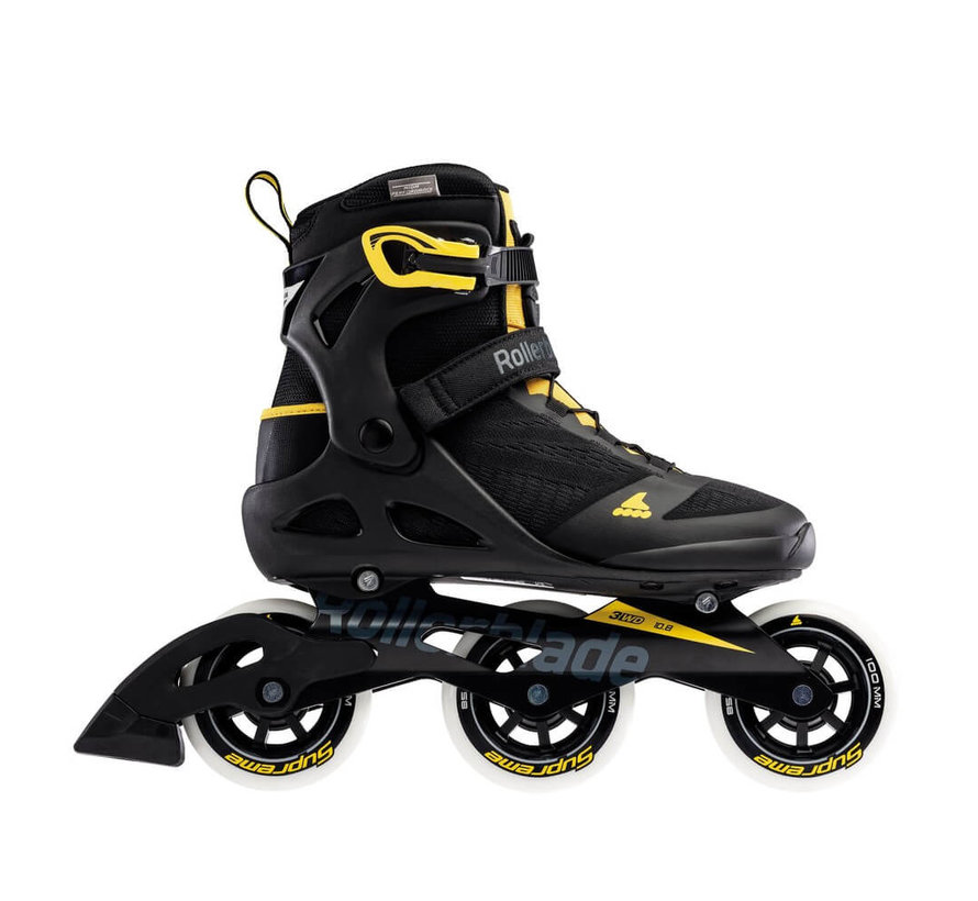 Macroblade 100 3WD Mens Inline Skates 2021