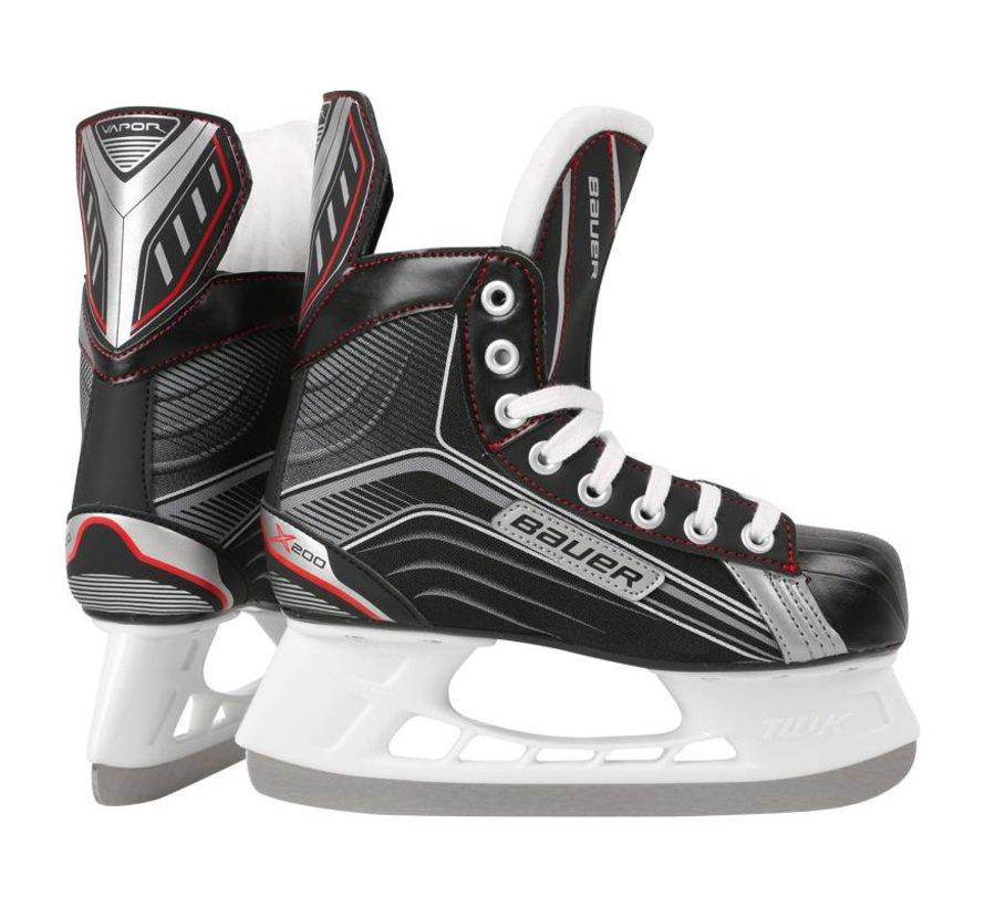 Vapor X200 IJshockeyschaatsen Junior