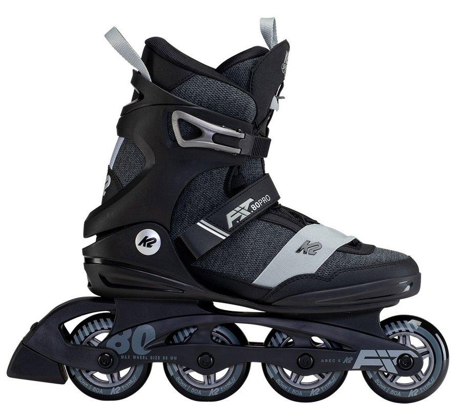 FIT 80 Pro Inline Skates Men's 2021