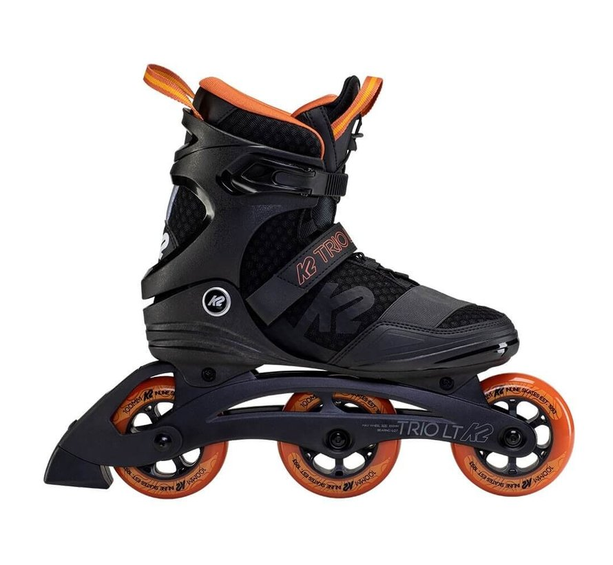 Trio LT 100 Mens Inline Skates 2021