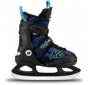 K2 K2 Marlee Ice Adjustable Kids Skates