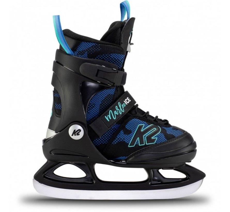K2 Marlee Ice Adjustable Kids Skates