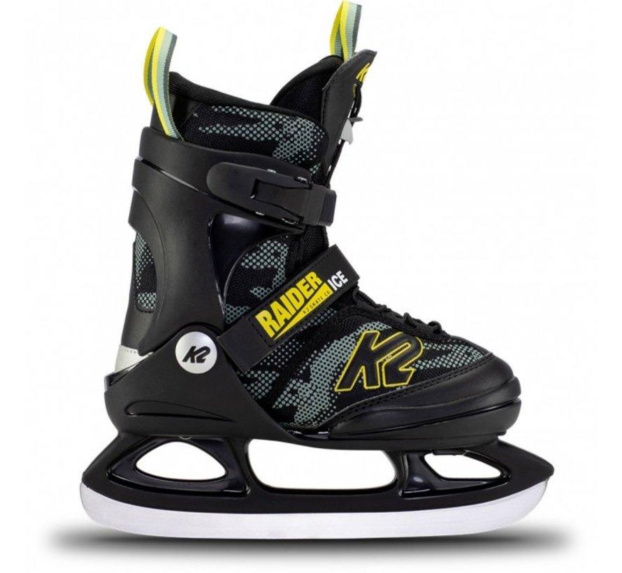 K2 Raider Ice Adjustable Kids Skates