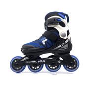 Fila J-One Adjustable Kids Skates Boys