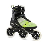 Rollerblade Macroblade 110 3WD Skates Heren 2021