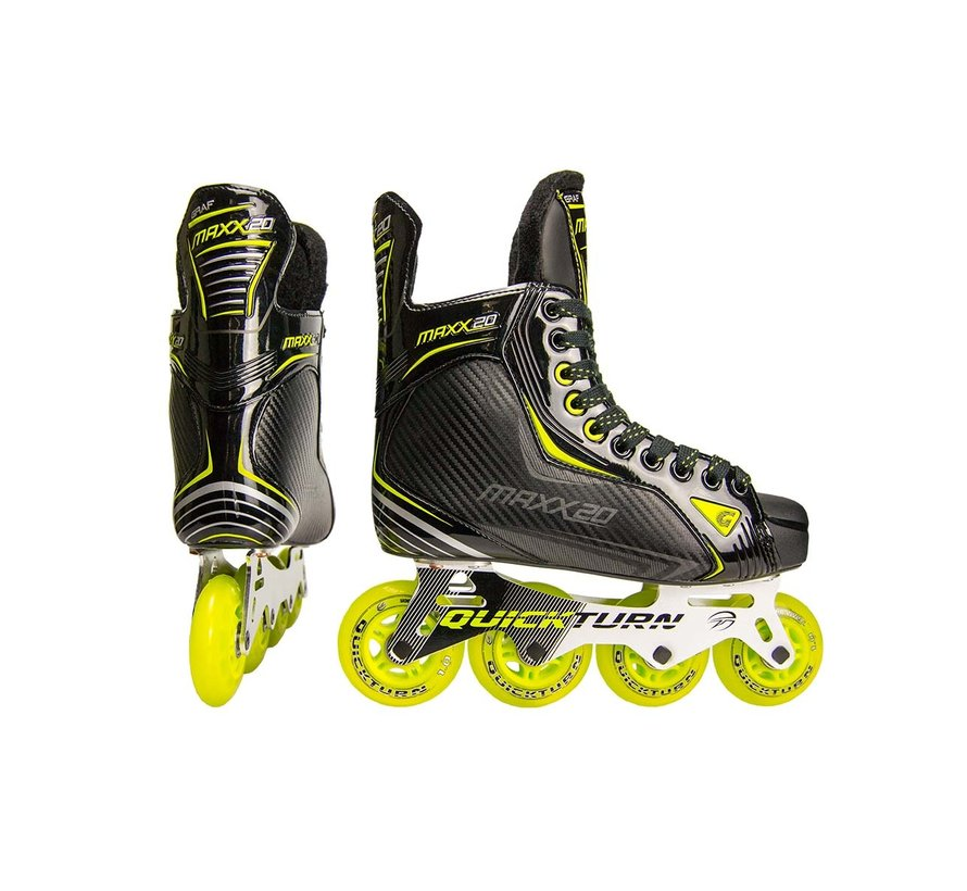Maxx 20 Inline Hockey Skates