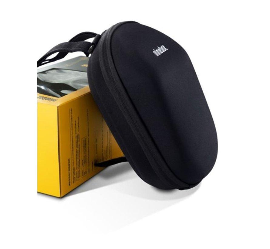 Electrische Step Front Bag