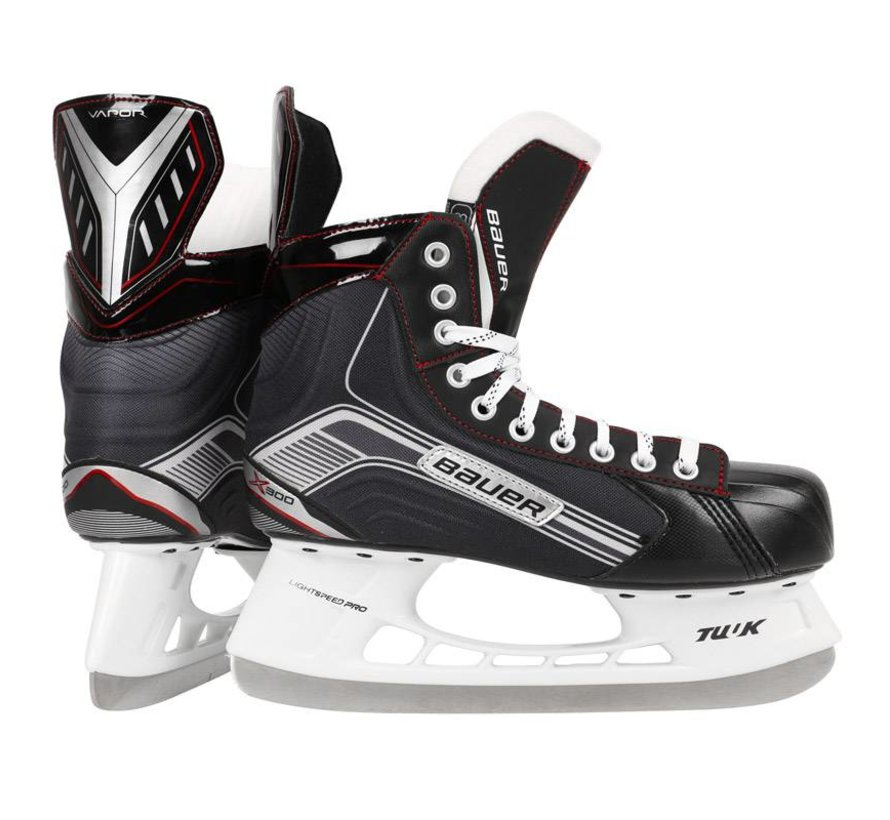 Vapor X300 IJshockeyschaatsen Sr