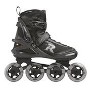 Roces Pic Tif Skates Black/Grey