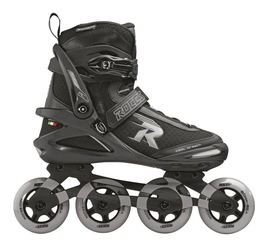 Pic Tif Inline Skates Zwart/Grijs