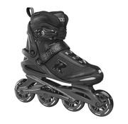 Roces Icon Skates Zwart/Grijs