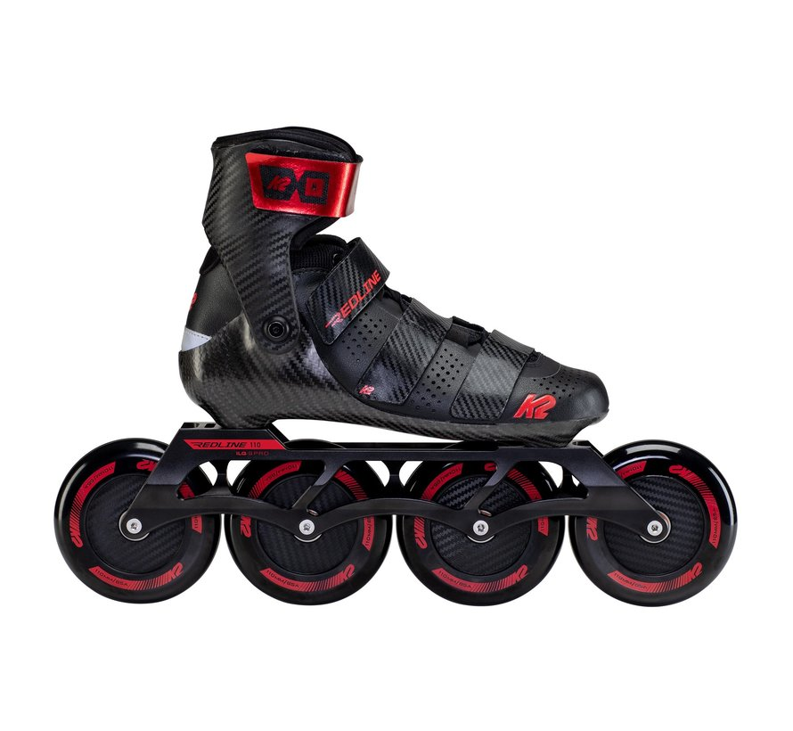 Redline 110mm Inline Skates 2021
