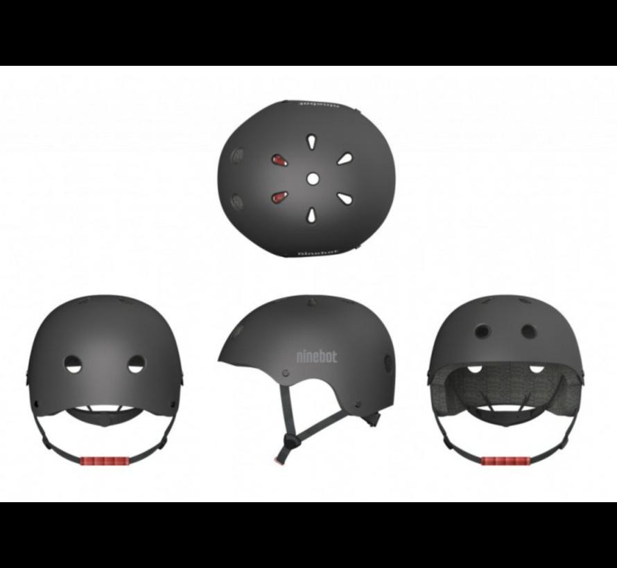 Commuter Helm Black