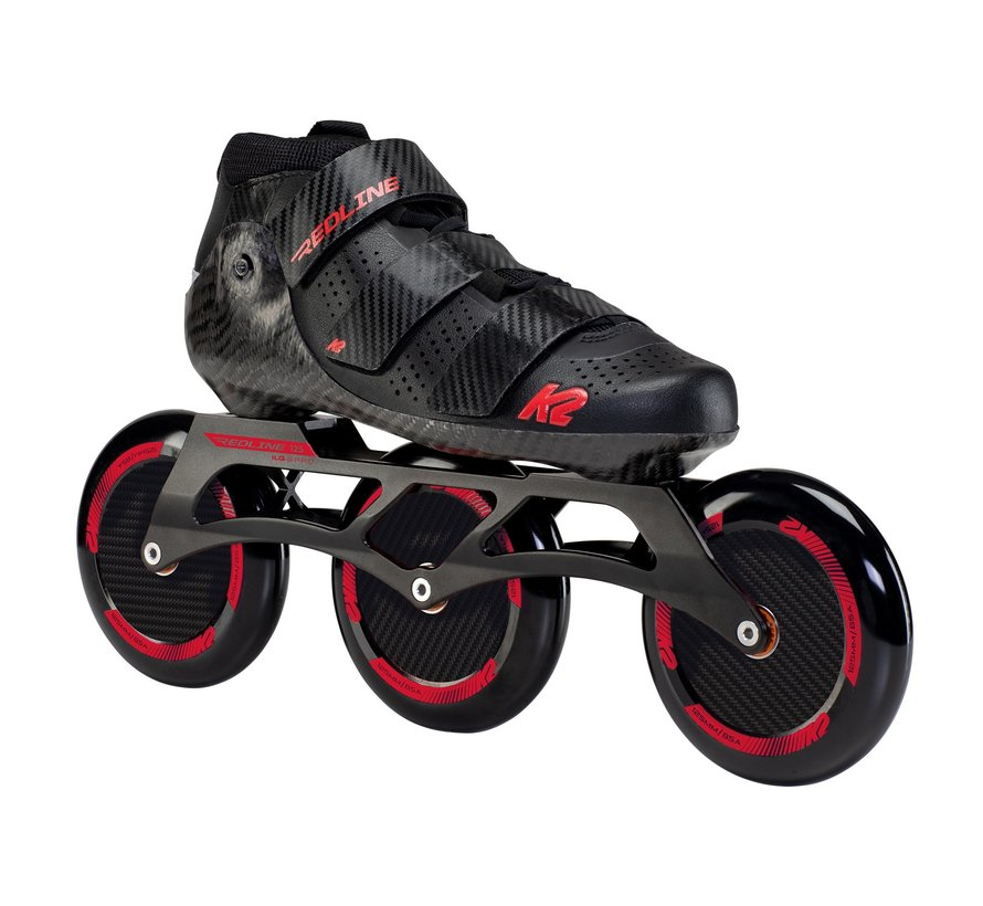 Redline 125mm Inline Skates 2021