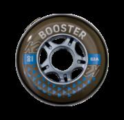 K2 Booster 80mm Inline Skate Wielen 8-Pack