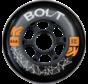 Bolt 90mm Inline Skate Wheels 8-Pack