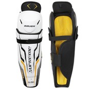 Bauer Supreme 150 Ice Hockey Shin Guards Jr