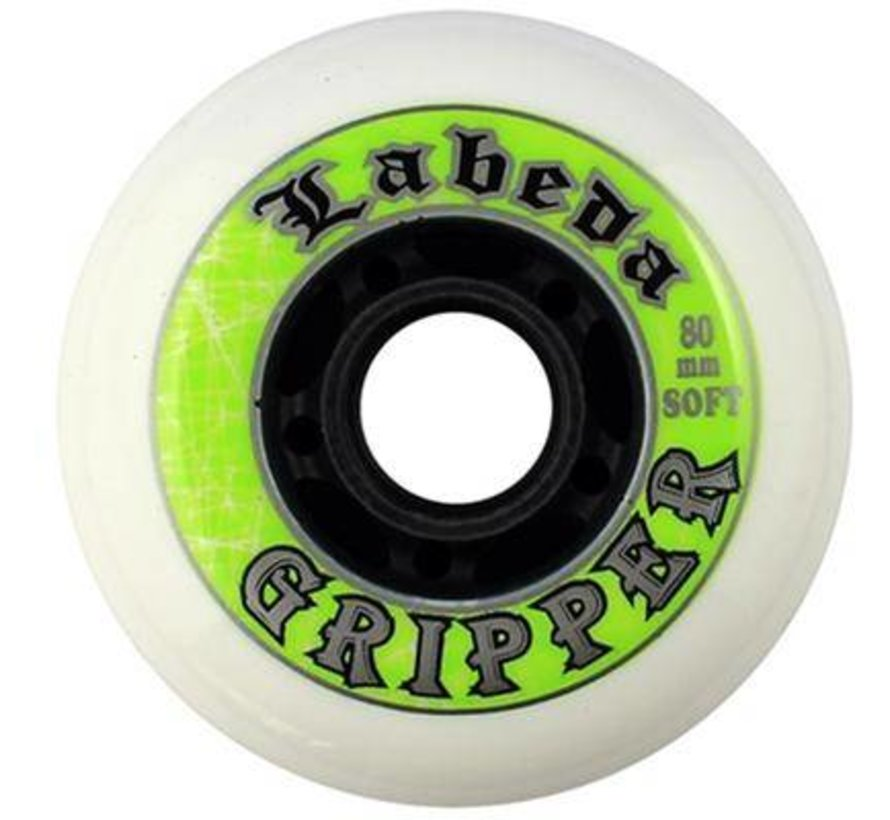 Gripper Soft Inline Skate Wheels