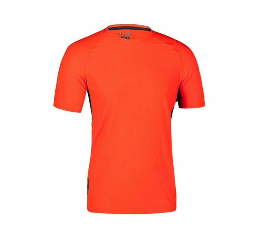 Heren Under Armour HeatGear® ArmourVent™ T-shirt