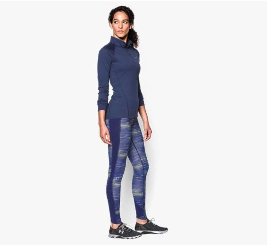 Women's UA ColdGear® Printed Legging