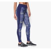 Under Armour Dames legging UA ColdGear® Printed