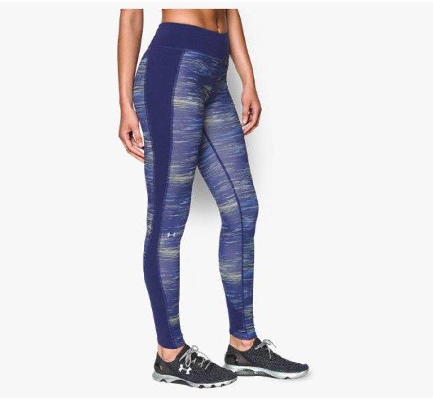 Dames legging UA ColdGear® Printed