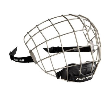 Bauer RE-AKT Ice Hockey Mask