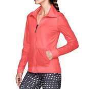 Under Armour Studio Essential Jacket Dames