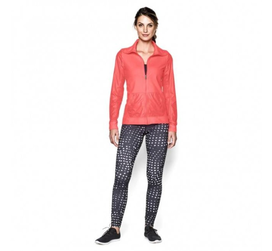 Women's UA Studio Essential Jacket