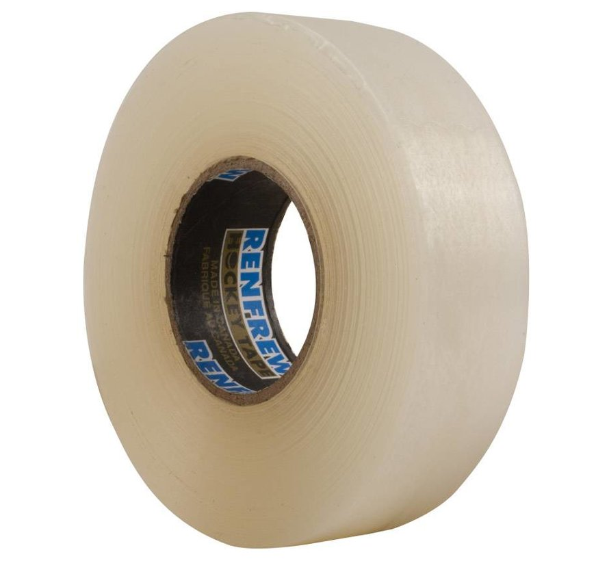 Plastic hockey tape