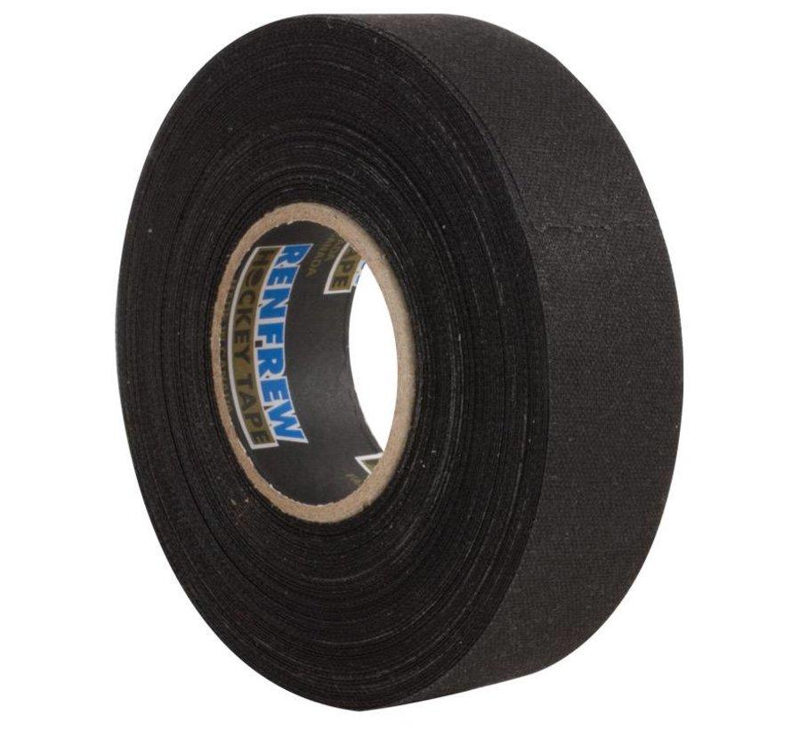 IJshockeystick Tape Zwart