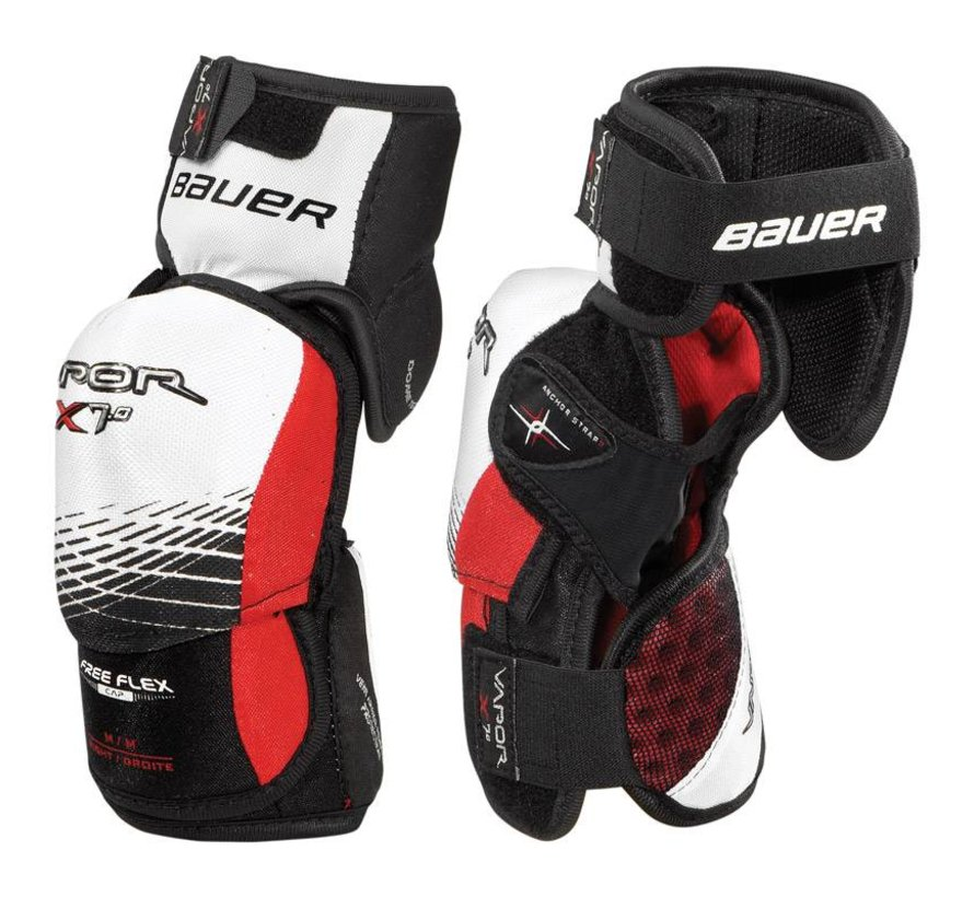 Vapor X 7.0 IJshockey Elbow Pads Senior
