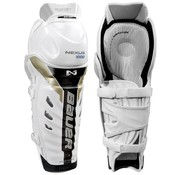 Bauer Nexus 1000 Shin Guards Junior