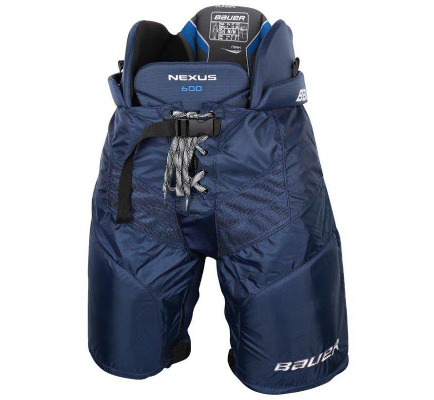 Nexus 600 IJshockey Broek Jr