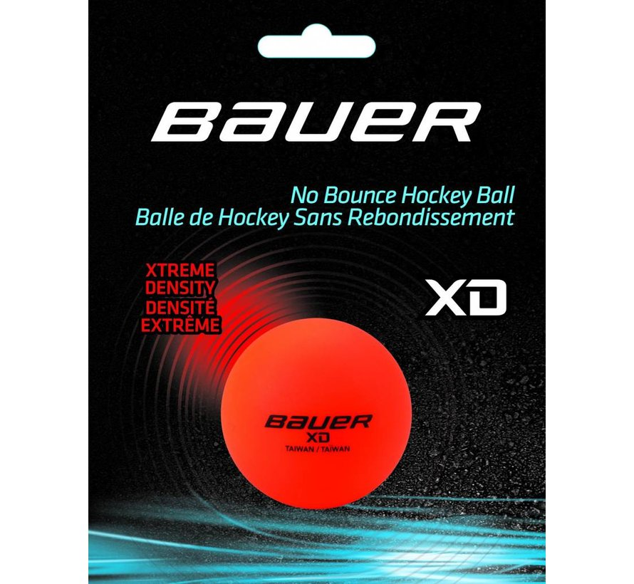 Official Inline Hockey Bal