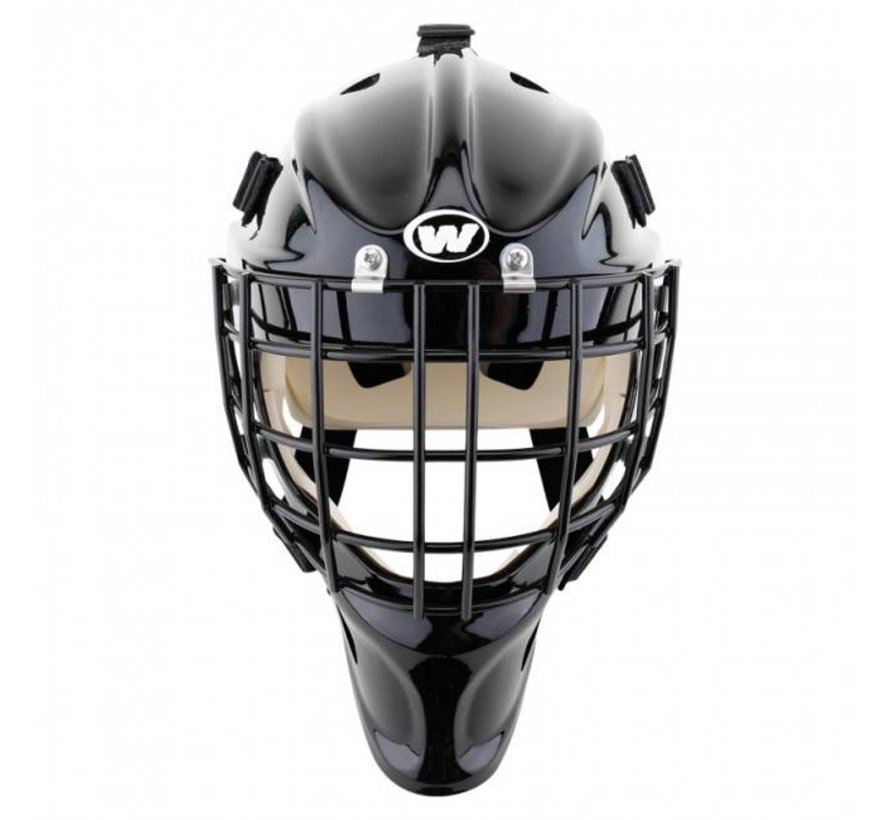 W6 Goalie Mask