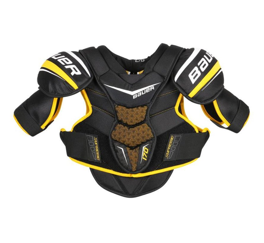 Supreme 170 Ice Hockey Shoulder Pads Junior