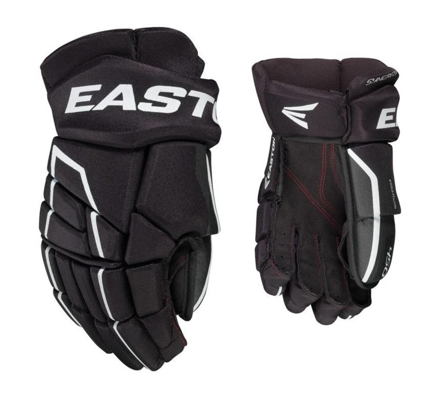 Synergy 450 Ice Hockey Gloves Junior