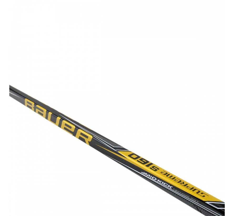 Supreme S160 Ice Hockey Stick Intermediate
