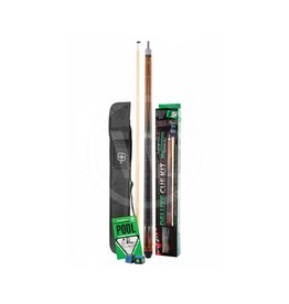 McDermott McDermott Deluxe Pool Cue Kit 3