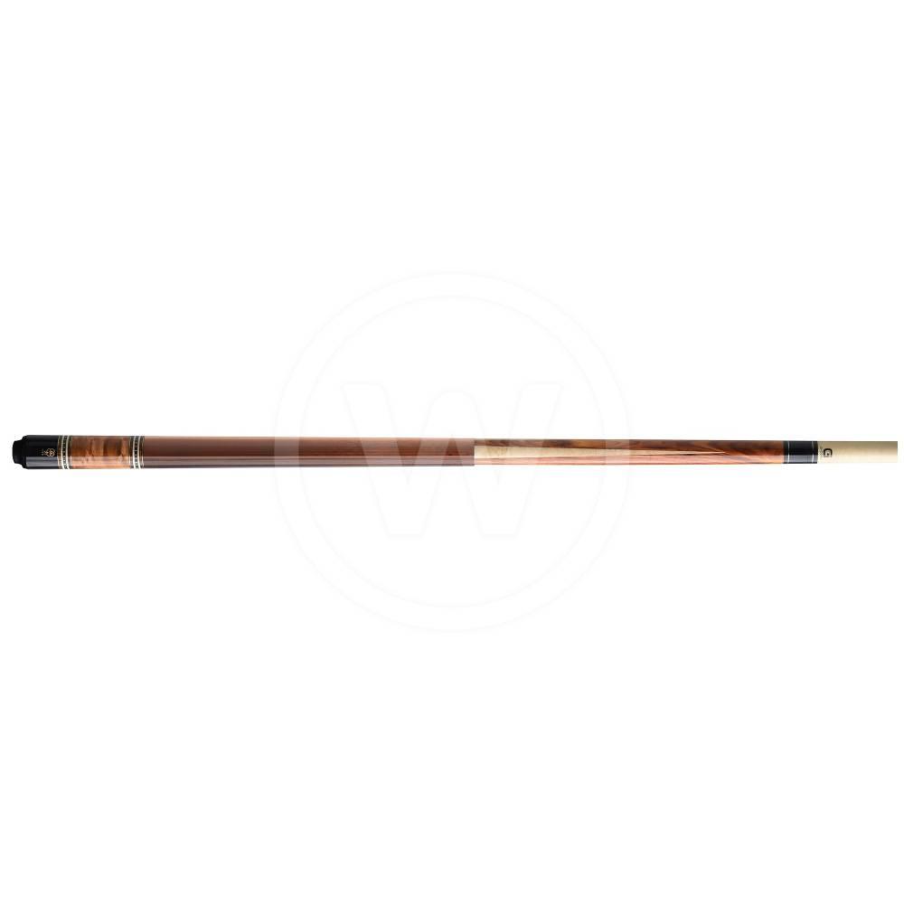McDermott McDermott CRM330 Cocobolo carom (Gewicht: 520 gram)