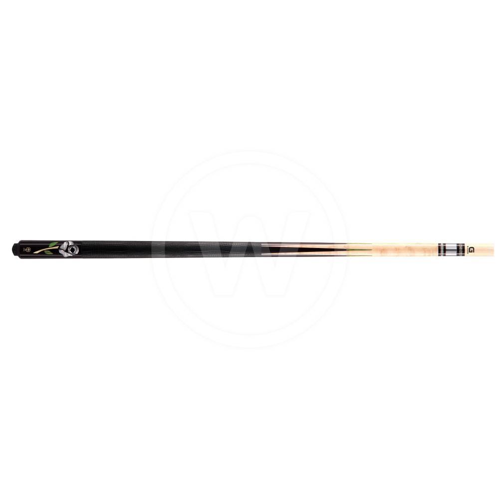 McDermott McDermott CRM505 Birdseye/inlay carom (Gewicht: 520 gram)